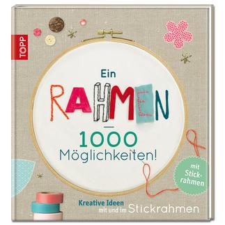 Buch - Ein Rahmen – 1000 Möglichkeiten!