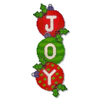 Wand-Deko - Joy