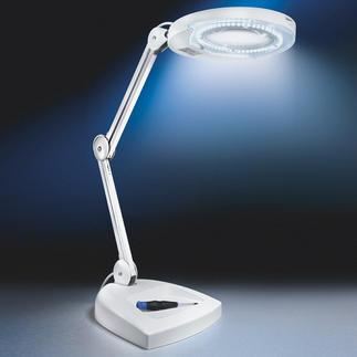 LED-Gelenkarmleuchte