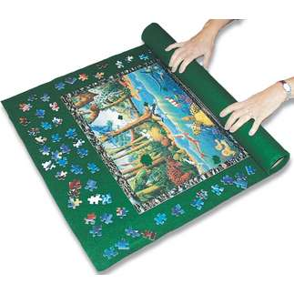 Puzzle-Rolle