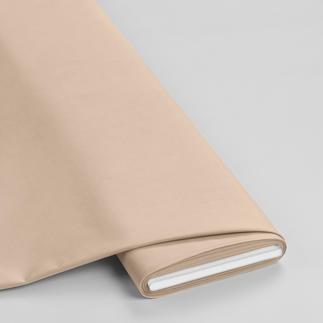 Meterware - Basic-Stoffe, Haut Basic-Stoffe aus Baumwolle