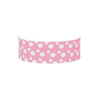 Schrägbänder - Dots Farblich ideal aufeinander abgestimmte Bänder.
