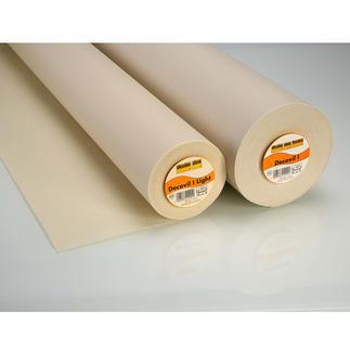 Meterware - Vlieseline® Decovil I Light Praktisches Zubehör von Vlieseline®