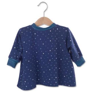 Näh-Idee - Kleidchen, Sterne