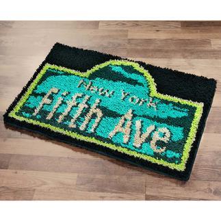 Fussmatte - Fifth Ave