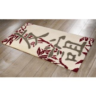 Teppich - Xian, 110 x 180 cm Teppich - Xian