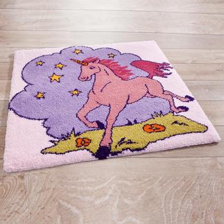 Teppich - Traumpferdchen