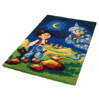 Teppich - Aladin