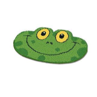 Formteppich - Frosch Grüner Frosch