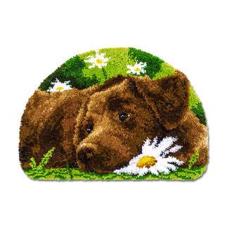 Fussmatte - Labby Tierisch gut – Alles rund um den Hund.