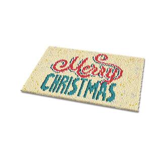 Fussmatte - Merry Christmas