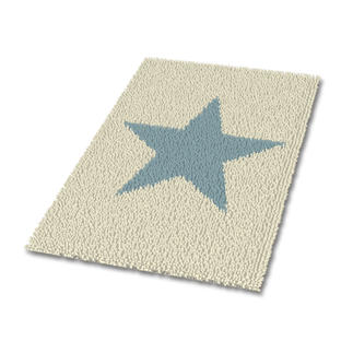 Teppich - Star 2 Stars and Stripes