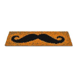 Fussmatte - Moustache