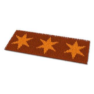 Fussmatte - Stars