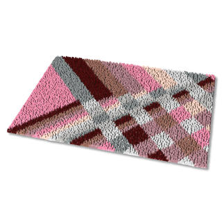 Fussmatte - Dreieck