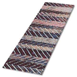 Teppich - Intarsien