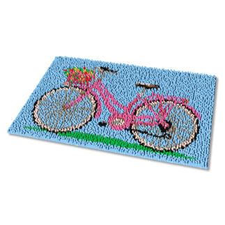Fussmatte - Fahrrad