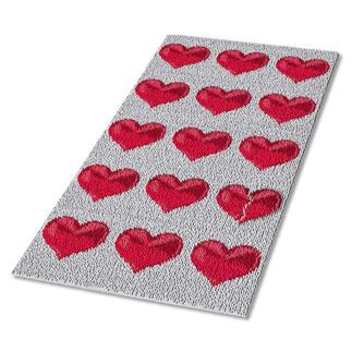 Teppich - Herzenssache