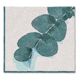 Wandbehang - Eukalyptus