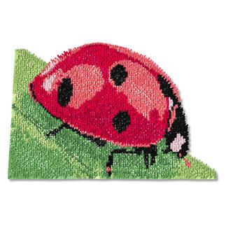 Fussmatte - Glückskäfer