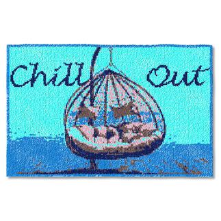Wandbehang - Chill-Out, B-Ware