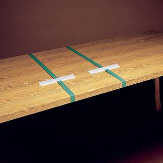Teppichhaltegerät - Tapifix Praktische Helfer für Ihr Hobby. Ideal für kleinere Knüpfarbeiten.