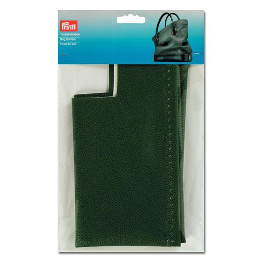 Taschenboden, Grün