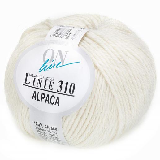 Linie 310 Alpaca von ONline
