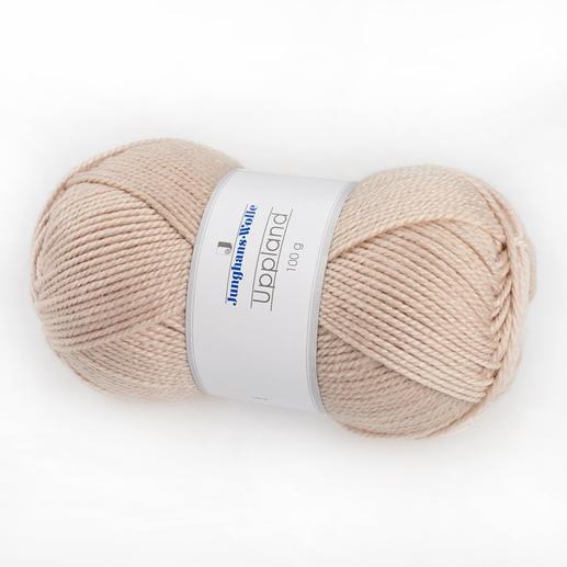 Uppland von Junghans-Wolle