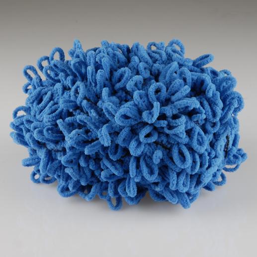 Nicka Curly von Junghans-Wolle
