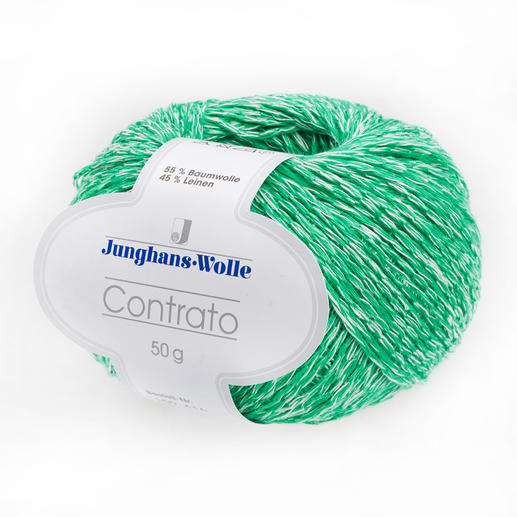 Contrato von Junghans-Wolle