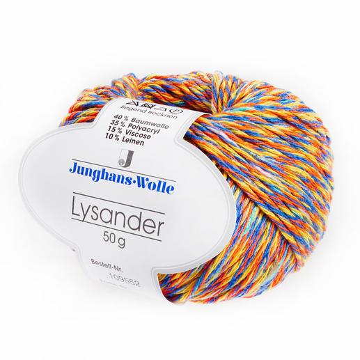 Lysander von Junghans-Wolle