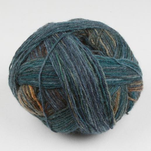 Wunderklecks von Schoppel-Wolle