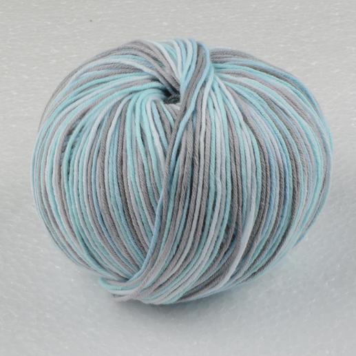 Linie 345 Cotton Baby Color von ONline
