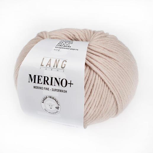 Merino+ von LANG Yarns
