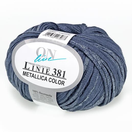 Linie 381 Metallica Color von ONline