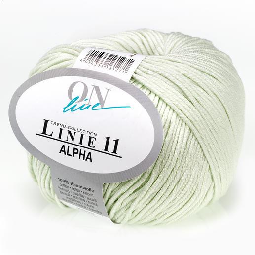 Linie 11 Alpha von ONline