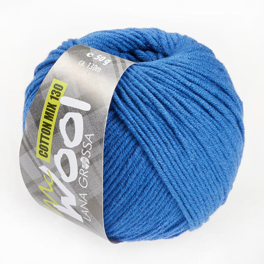 McWool Cotton Mix 130 uni von Lana Grossa