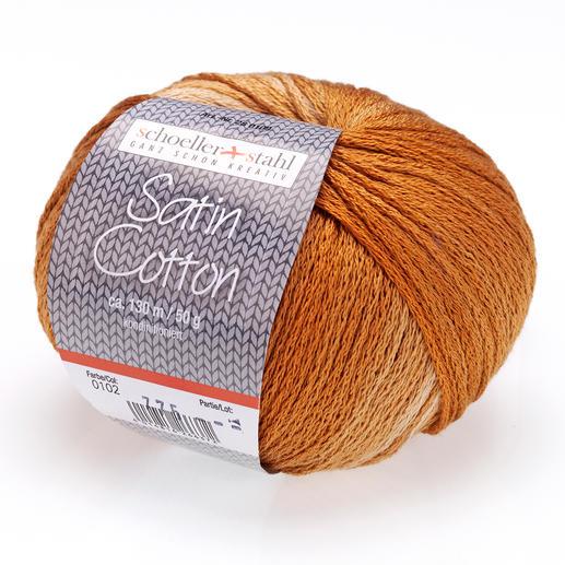 Satin Cotton von Schoeller+Stahl