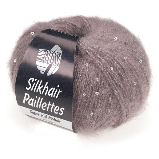 Silkhair Paillettes von Lana Grossa
