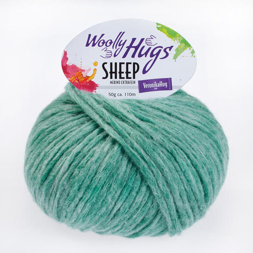 Sheep Uni von Woolly Hugs