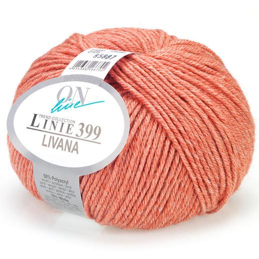 Linie 399 Livana von ONline
