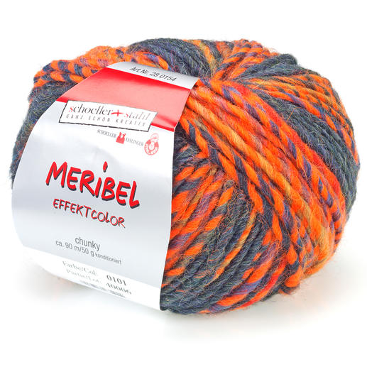 Meribel Effektcolor von Schoeller+Stahl