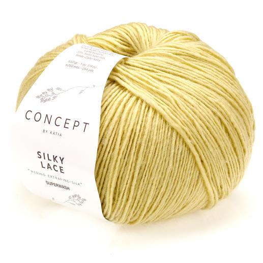 Silky Lace von Katia