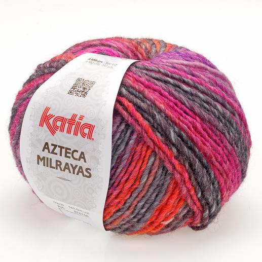 Azteca Milrayas von Katia