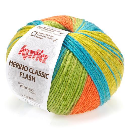 Merino Classic Flash von Katia