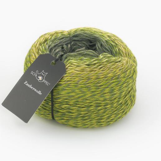 Zauberwolle von Schoppel Wolle