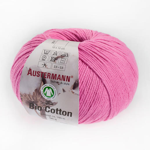 Bio Cotton Uni von Austermann®