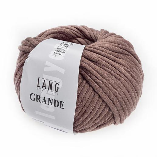 Grande von LANG Yarns