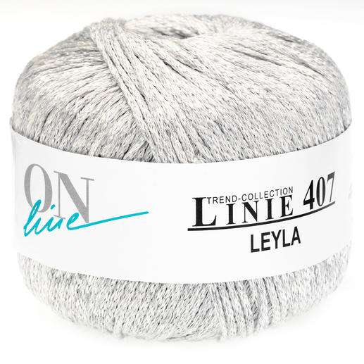 Linie 407 Leyla von ONline